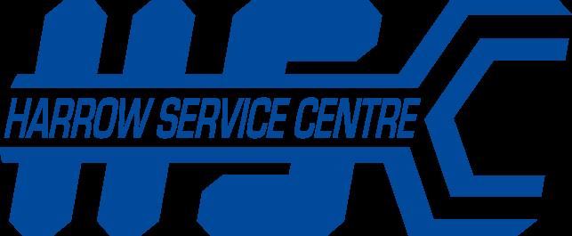 Harrow Service Centre