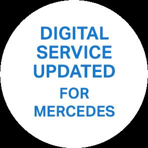 Digital Service Updated